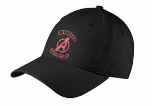 New Era Structured Cap