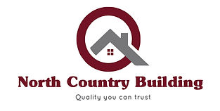 North Country Building logo.