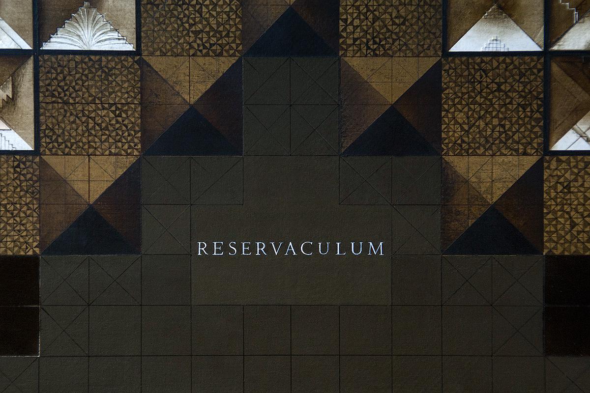 RESERVACULUM (fragment)
