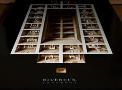 BIVERTEX concavus (fragment)