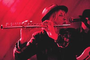 Aria flute