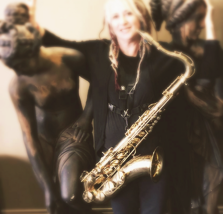 Aria Stone specialises in original music, saxophone, flute and blues harp...Smooth Jazz...videos...uniquequirkiness ...and more...