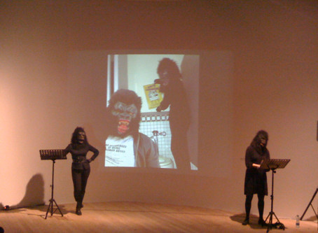 Slow Curating: Re-thinking and Extending SociallyEngaged Art in the Context of Northern Ireland