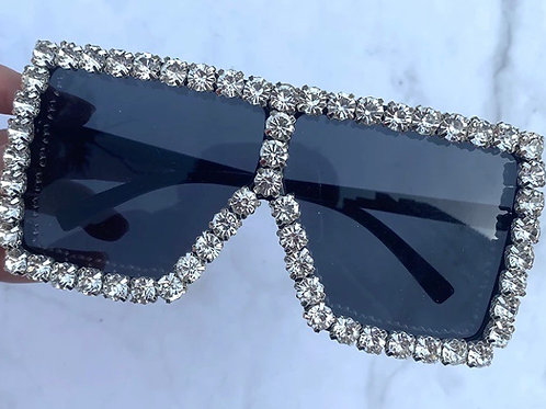 Ice Me Out Diamond Shades