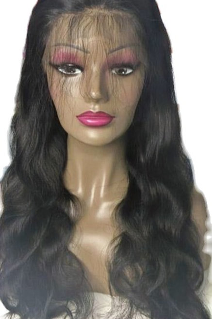 Divine Hair Collection Body Wave Lace Front Wig