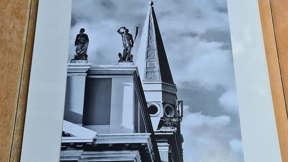 Basílica da Penha, Recife