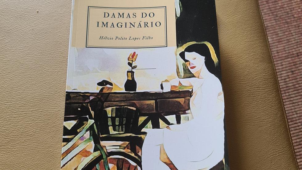Livro Damas do Imaginário
