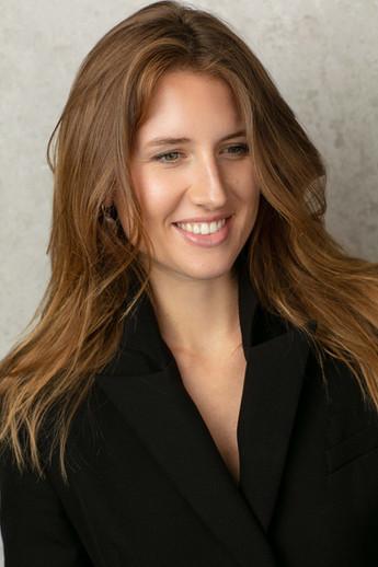 Rebecca Baker Commercial Headshot 3 Soft