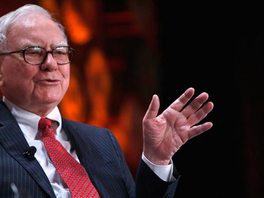 7 Steps for Real Estate Investing Like Warren Buffett