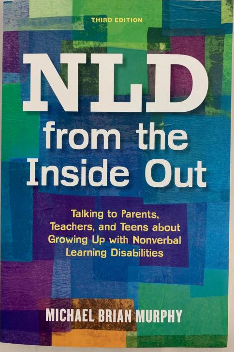 NLD From the Inside Out- Book