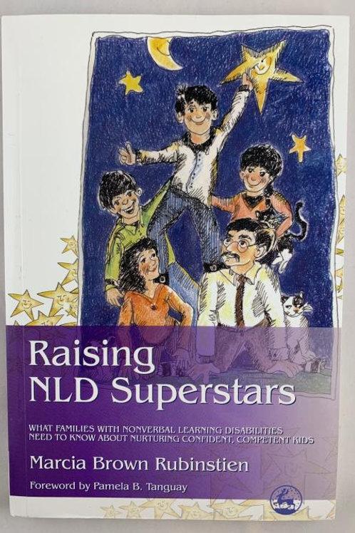 Raising NLD Superstars- Book