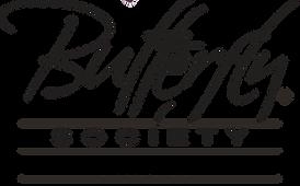 Butterfly Society Logo