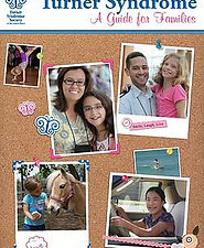 Turner Syndrome a Guide for Families TSSUS