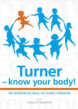 Turner Syndrome know your Body book