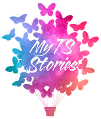 My TS Stories Logo