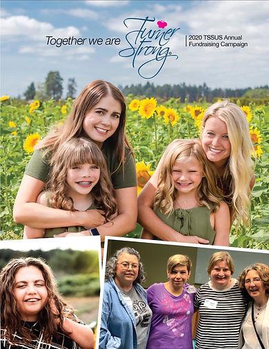 2020 TSSUS Annual Campaign