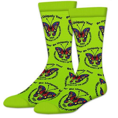 Uniquely You Socks