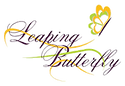 Leaping Butterfly Inc. LBM logo