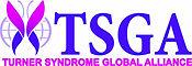 TSGA logo Turner Syndrome Global Alliance
