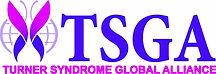 TSGA logo