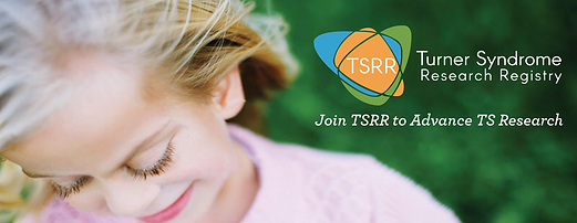 Turner Syndrome Research Registry Turner Syndrome Society