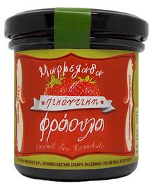 Μαρμελάδα Πικάντικη Φράουλα