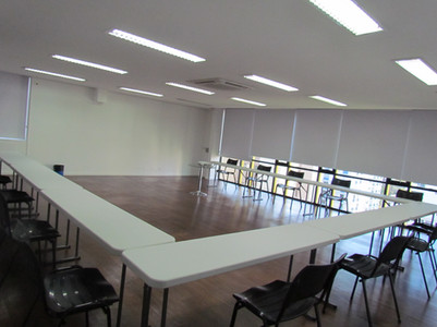 Sala Formato U