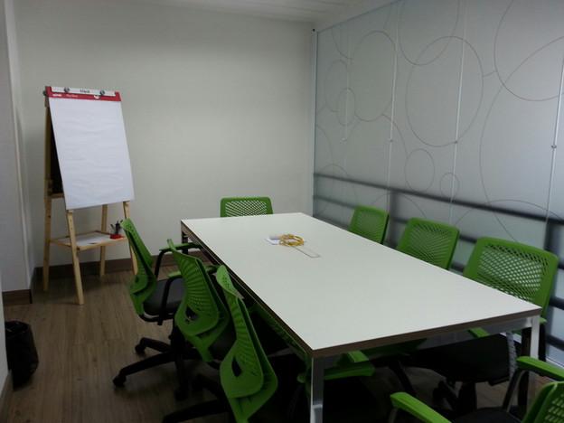 Sala formato Reunião
