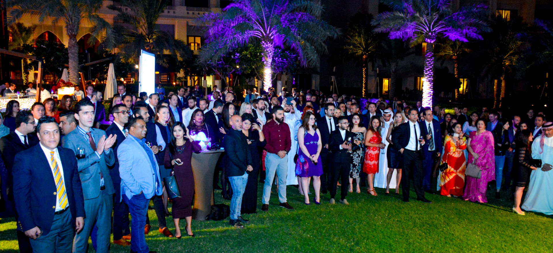 FACT DINING AWARDS BAHRAIN 2017