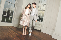 FASHION FOCUS - TED BAKER SS20