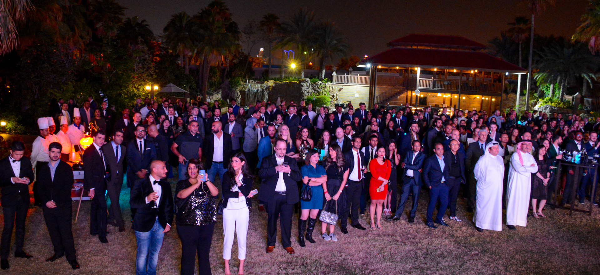 FACT DINING AWARDS BAHRAIN 2018