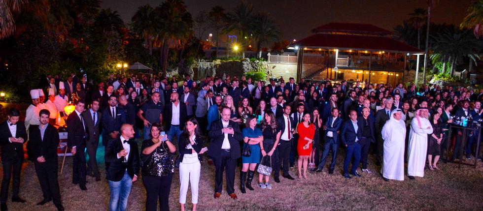 FACT DINING AWARDS BAHRAIN 2018