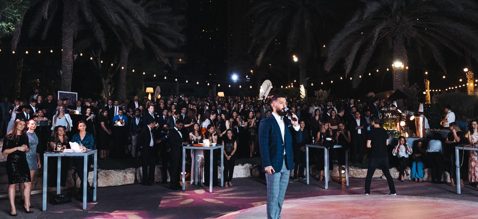 FACT DINING AWARDS DUBAI 2019