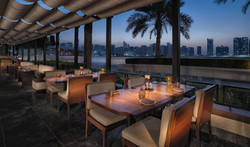 AN INSIDER'S GUIDE TO EATING OUT IN ABU DHABI