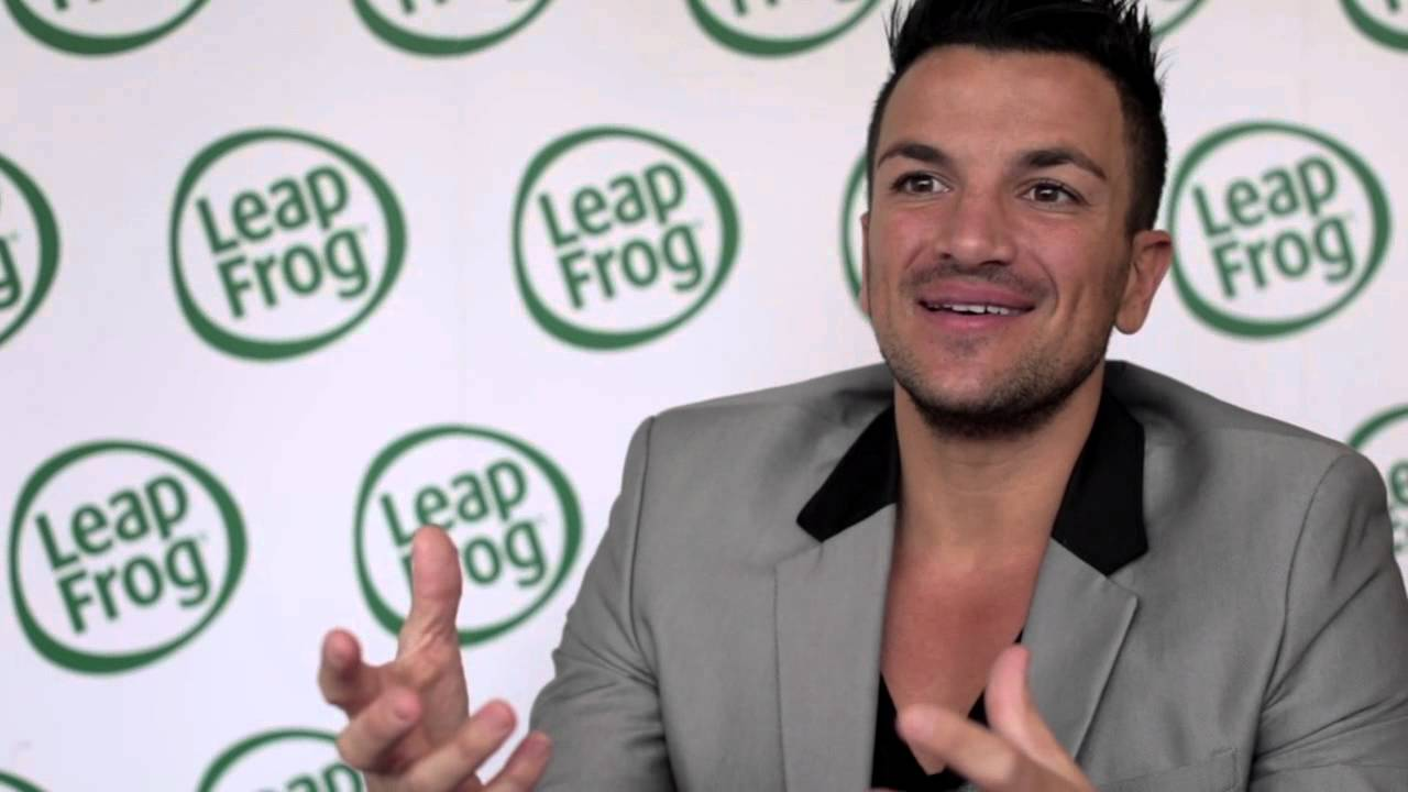 INTERVIEW: PETER ANDRE