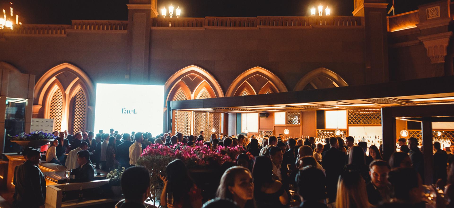 FACT DINING AWARDS ABU DHABI 2019