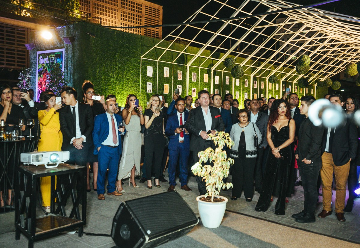 FACT DINING AWARDS ABU DHABI 2018