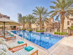 HOTEL HOTSPOT: MANZIL DOWNTOWN DUBAI