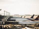班机再传疫情,维多利亚机场今年估将损失超2千万
