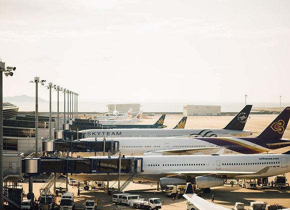 Аэропорт | гражданская авиация | финансовая модель бизнес плана