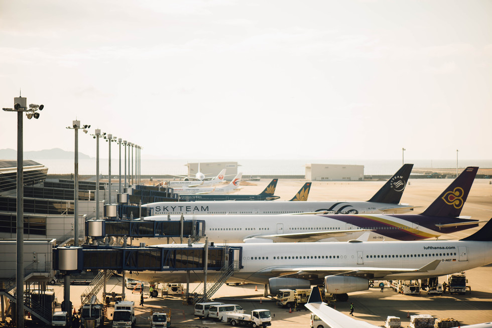 The Death of the Manhattan Airport Foundation Should Inspire New York City's Leaders to Be More