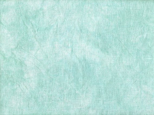 Seafoam | Evenweave | Fabrics by Stephanie