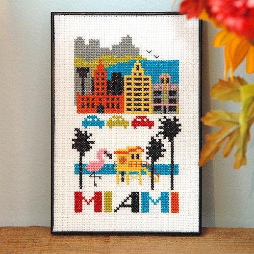 Miami | Tiny Modernist