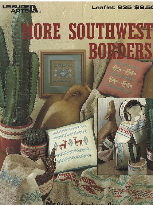 More Southwest Borders