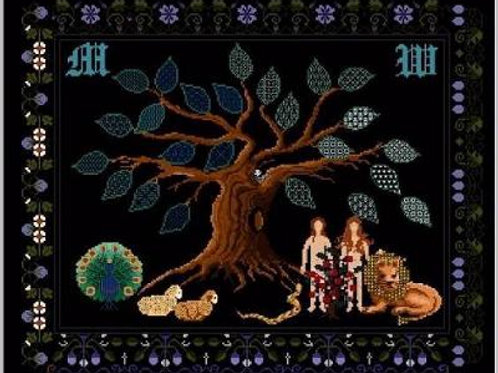 Adam & Eve Sampler