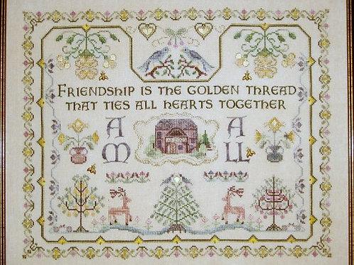Friendship Sampler