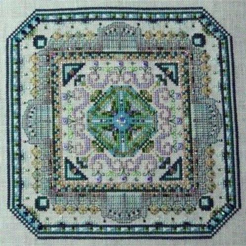 Mini Mandala Mystery 01