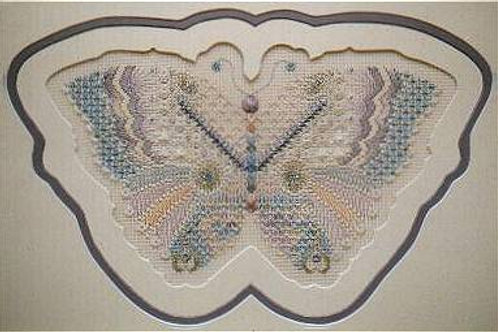 Butterfly 5 Jewel Tone & Pastel Tone | Northern Pine Designs
