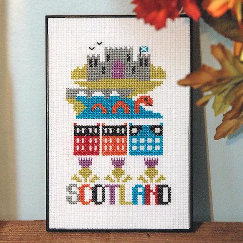 Scotland   Tiny Modernist