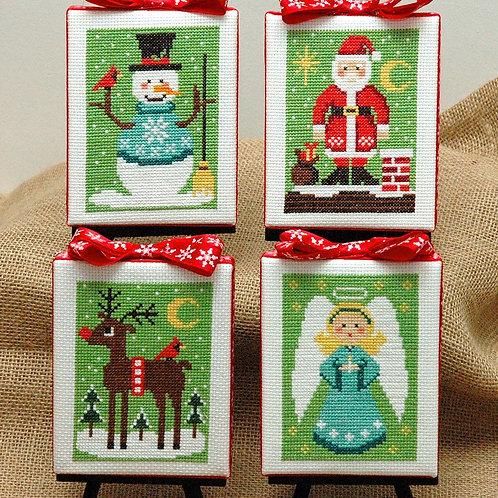 Christmas Cuties Four
